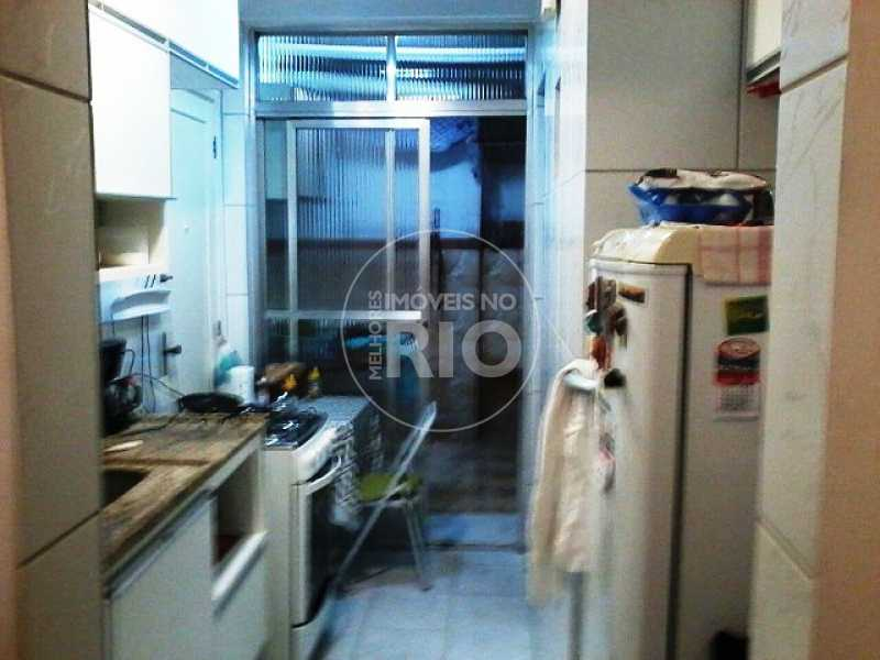 Melhores Imóveis no Rio - Apartamento 1 quarto na Tijuca - MIR1454 - 15