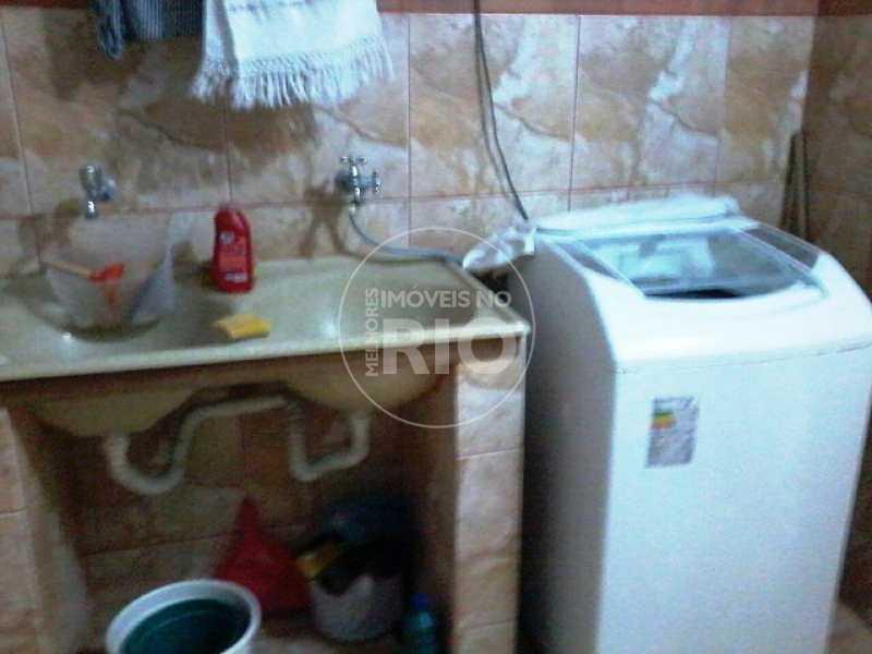 Melhores Imóveis no Rio - Apartamento 1 quarto na Tijuca - MIR1454 - 16