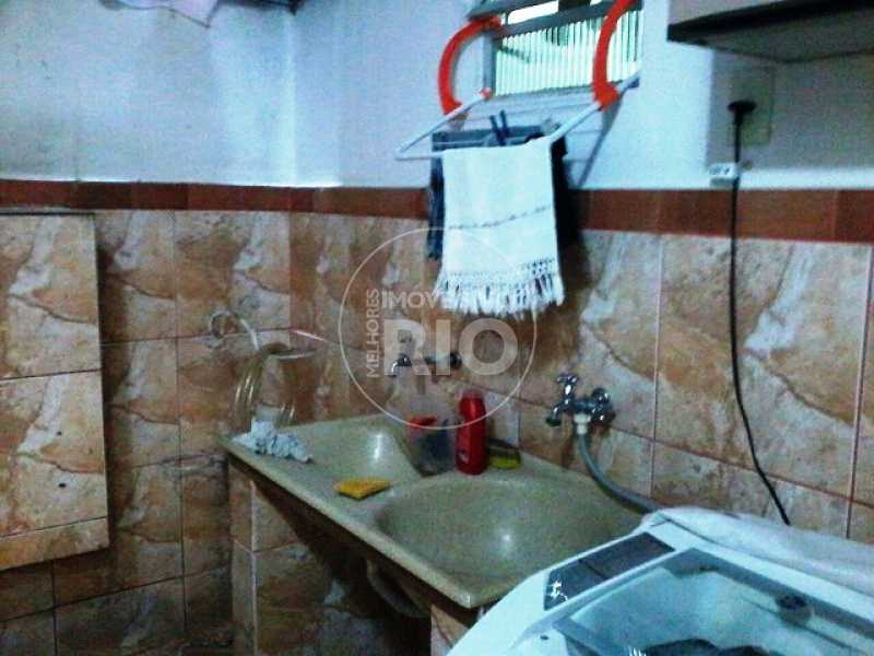 Melhores Imóveis no Rio - Apartamento 1 quarto na Tijuca - MIR1454 - 17