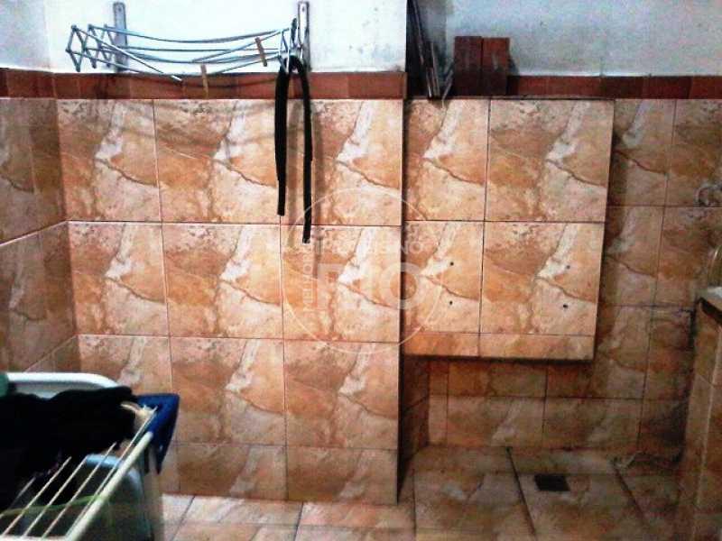 Melhores Imóveis no Rio - Apartamento 1 quarto na Tijuca - MIR1454 - 18