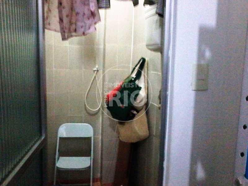 Melhores Imóveis no Rio - Apartamento 1 quarto na Tijuca - MIR1454 - 19