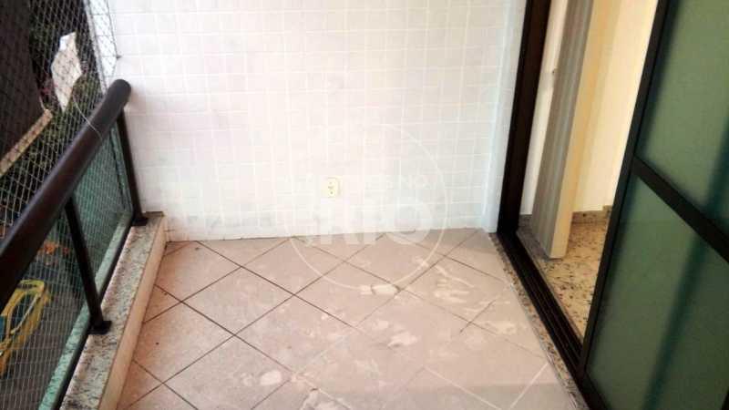 Melhores Imóveis no Rio - Apartamento 2 quartos na Tijuca - MIR1461 - 4