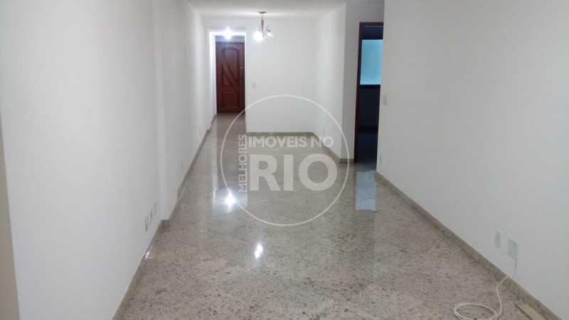 Melhores Imóveis no Rio - Apartamento 2 quartos na Tijuca - MIR1461 - 6