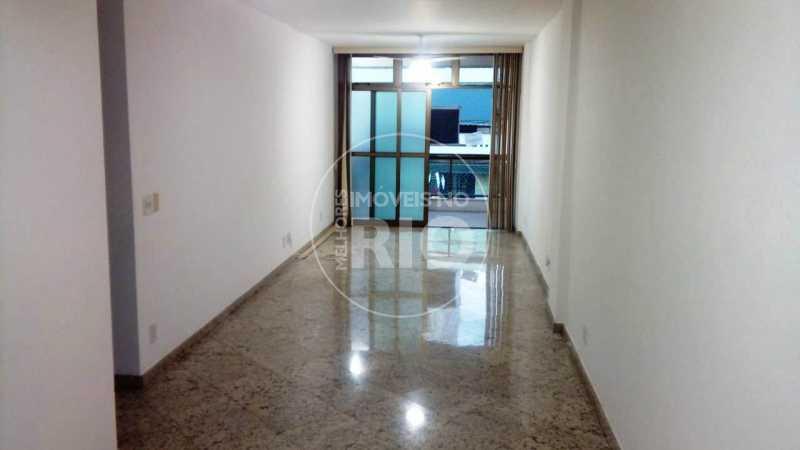 Melhores Imóveis no Rio - Apartamento 2 quartos na Tijuca - MIR1461 - 5