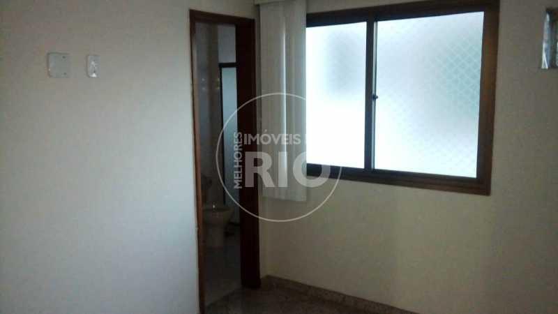 Melhores Imóveis no Rio - Apartamento 2 quartos na Tijuca - MIR1461 - 8