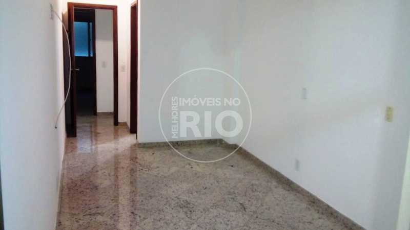 Melhores Imóveis no Rio - Apartamento 2 quartos na Tijuca - MIR1461 - 10