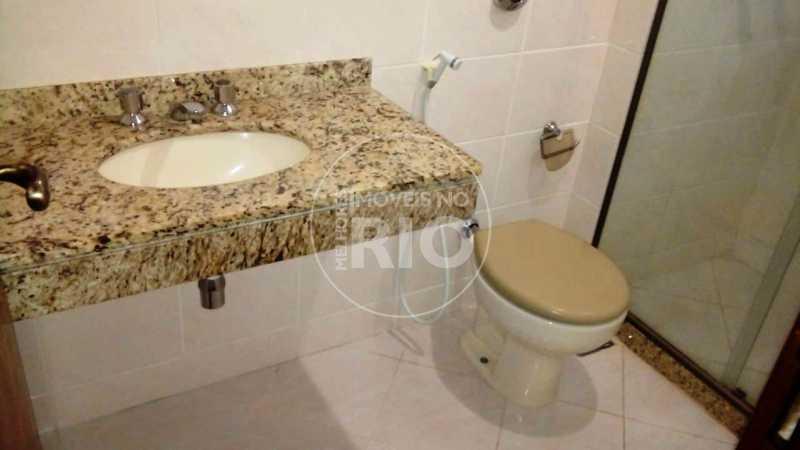 Melhores Imóveis no Rio - Apartamento 2 quartos na Tijuca - MIR1461 - 11