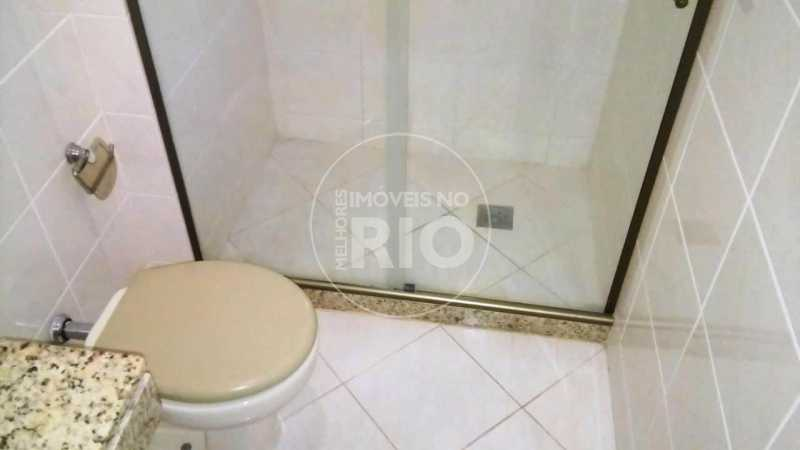 Melhores Imóveis no Rio - Apartamento 2 quartos na Tijuca - MIR1461 - 12
