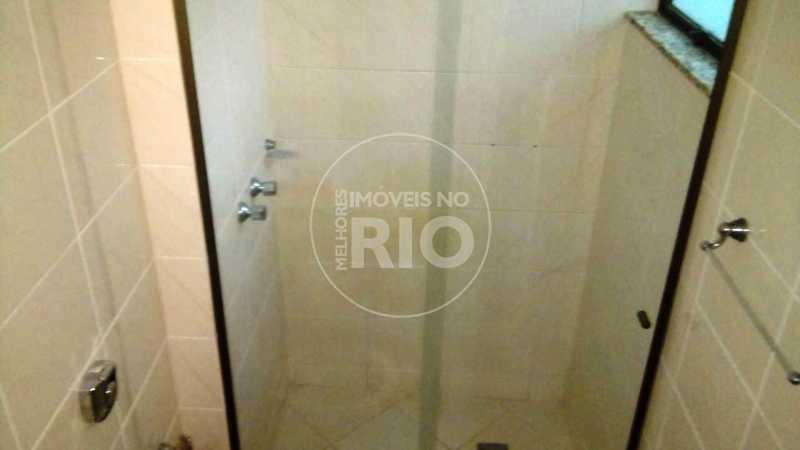 Melhores Imóveis no Rio - Apartamento 2 quartos na Tijuca - MIR1461 - 13