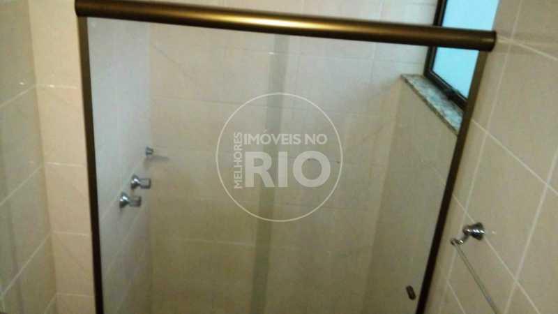 Melhores Imóveis no Rio - Apartamento 2 quartos na Tijuca - MIR1461 - 14