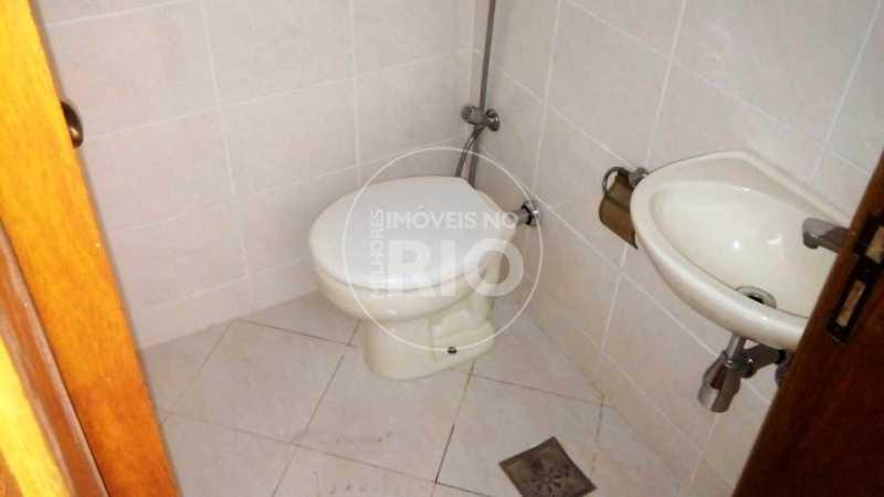 Melhores Imóveis no Rio - Apartamento 2 quartos na Tijuca - MIR1461 - 15