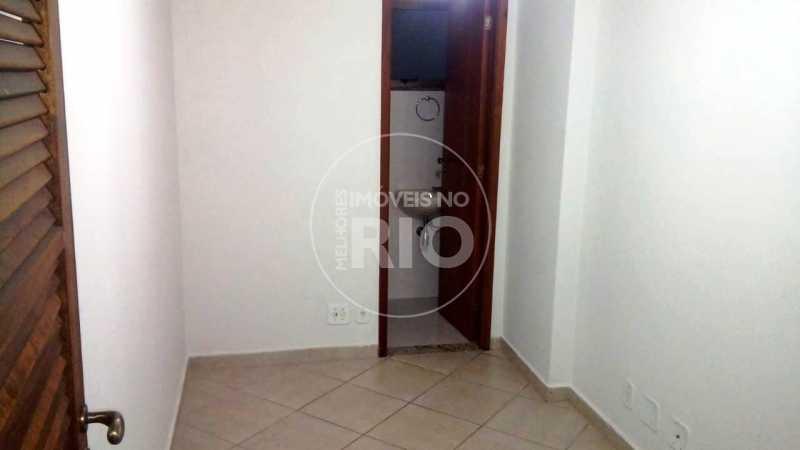 Melhores Imóveis no Rio - Apartamento 2 quartos na Tijuca - MIR1461 - 16