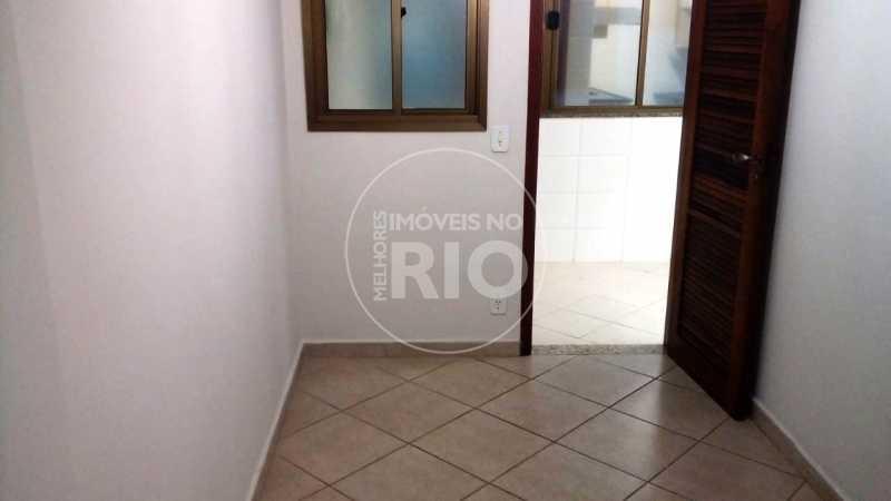 Melhores Imóveis no Rio - Apartamento 2 quartos na Tijuca - MIR1461 - 17