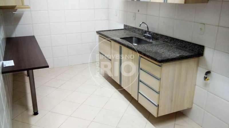 Melhores Imóveis no Rio - Apartamento 2 quartos na Tijuca - MIR1461 - 20