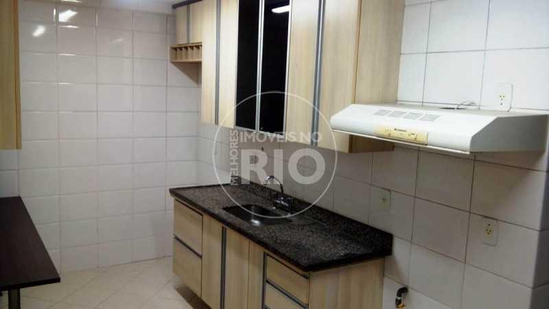 Melhores Imóveis no Rio - Apartamento 2 quartos na Tijuca - MIR1461 - 21