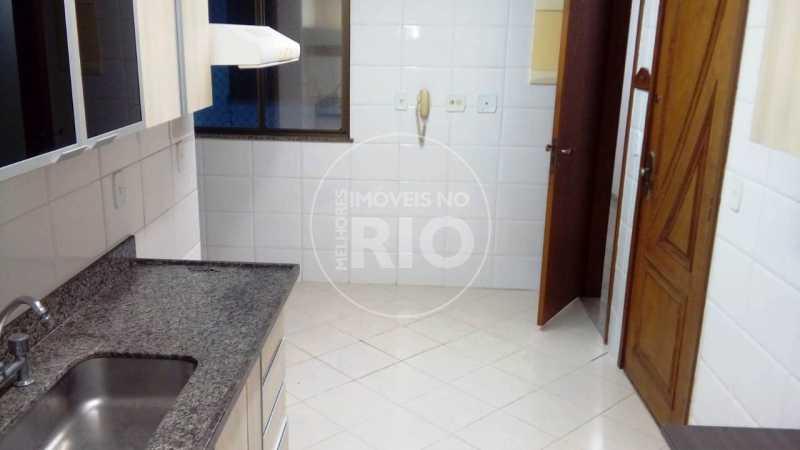 Melhores Imóveis no Rio - Apartamento 2 quartos na Tijuca - MIR1461 - 22