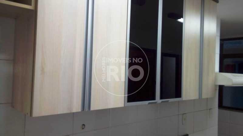 Melhores Imóveis no Rio - Apartamento 2 quartos na Tijuca - MIR1461 - 24