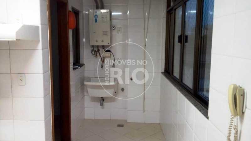Melhores Imóveis no Rio - Apartamento 2 quartos na Tijuca - MIR1461 - 25
