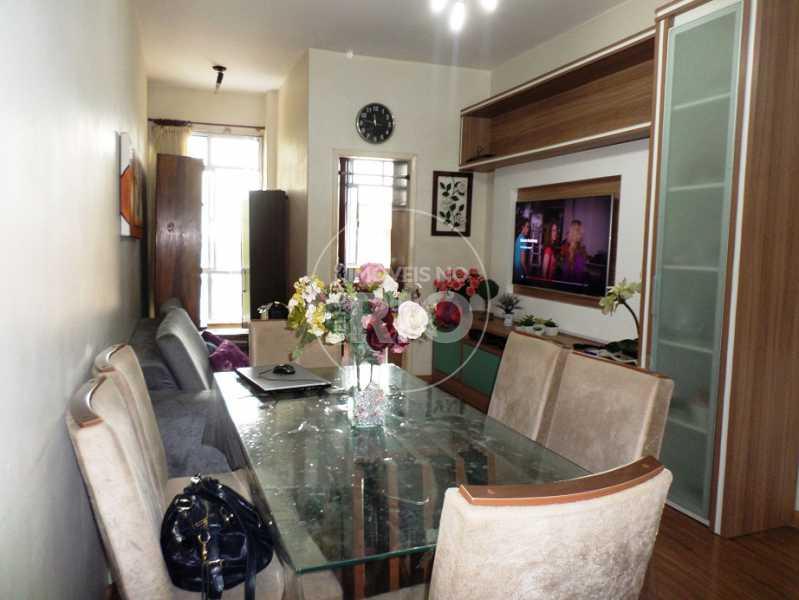Melhores Imóveis no Rio - Apartamento 2 quartos no Rocha - MIR1464 - 3