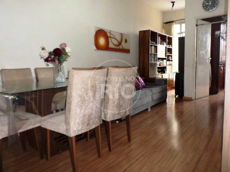 Melhores Imóveis no Rio - Apartamento 2 quartos no Rocha - MIR1464 - 1