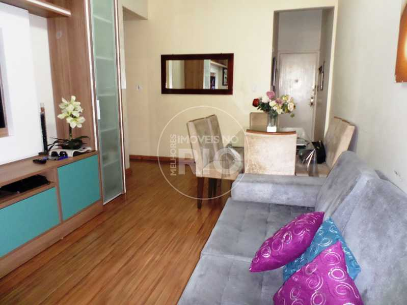 Melhores Imóveis no Rio - Apartamento 2 quartos no Rocha - MIR1464 - 4