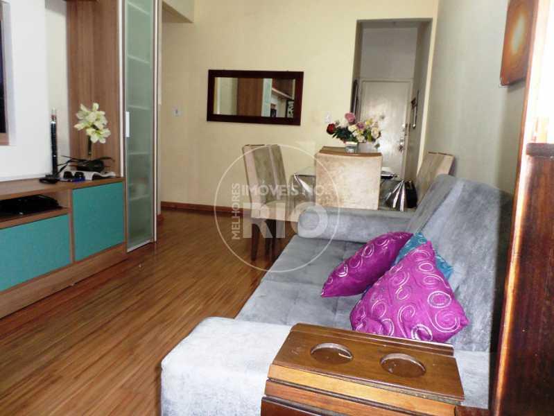 Melhores Imóveis no Rio - Apartamento 2 quartos no Rocha - MIR1464 - 5