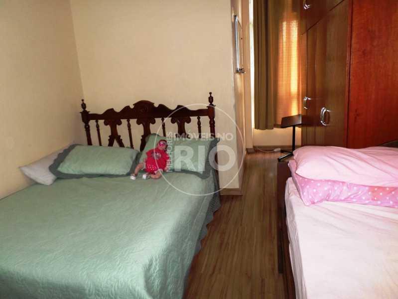 Melhores Imóveis no Rio - Apartamento 2 quartos no Rocha - MIR1464 - 6