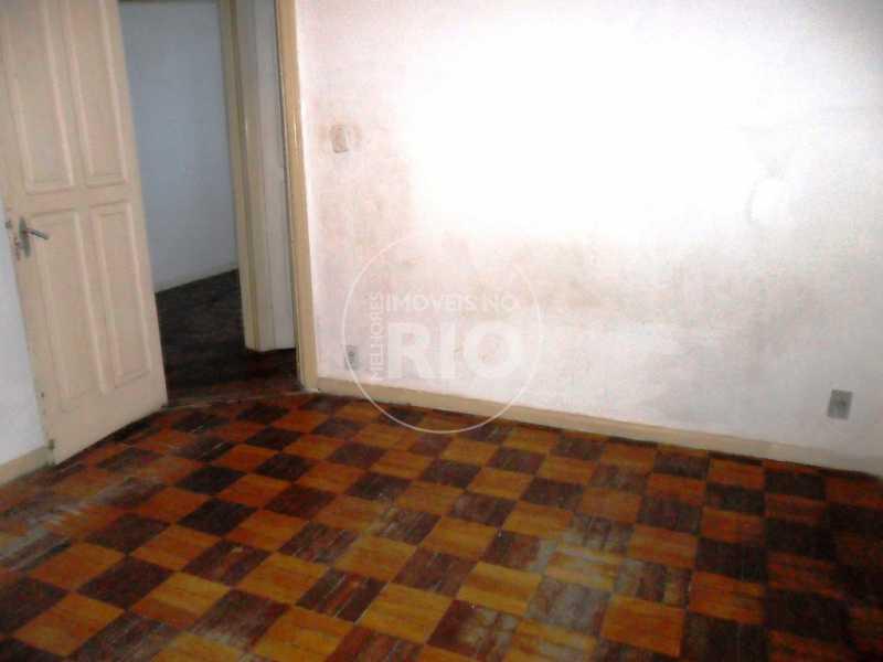 Melhores Imóveis no Rio - Apartamento 3 quartos no Grajaú - MIR1465 - 5