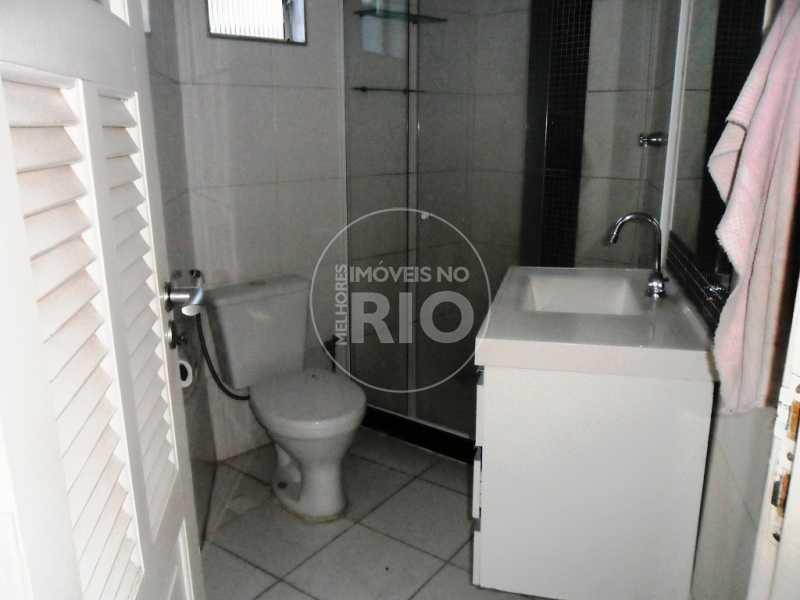 Melhores Imóveis no Rio - Apartamento 3 quartos no Grajaú - MIR1465 - 10