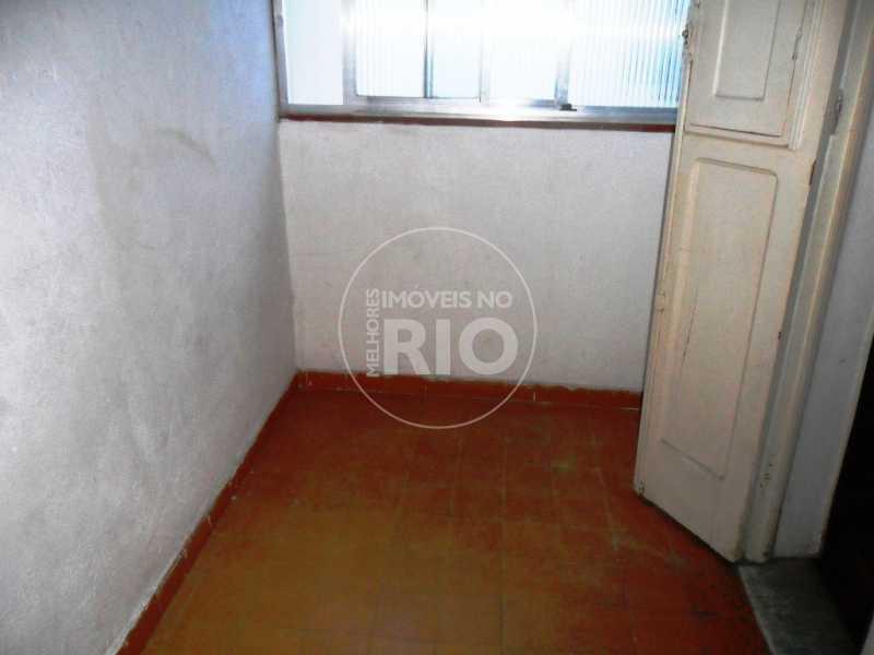 Melhores Imóveis no Rio - Apartamento 3 quartos no Grajaú - MIR1465 - 11
