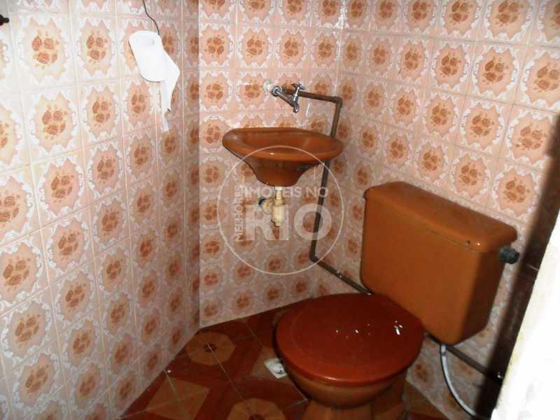 Melhores Imóveis no Rio - Apartamento 3 quartos no Grajaú - MIR1465 - 12