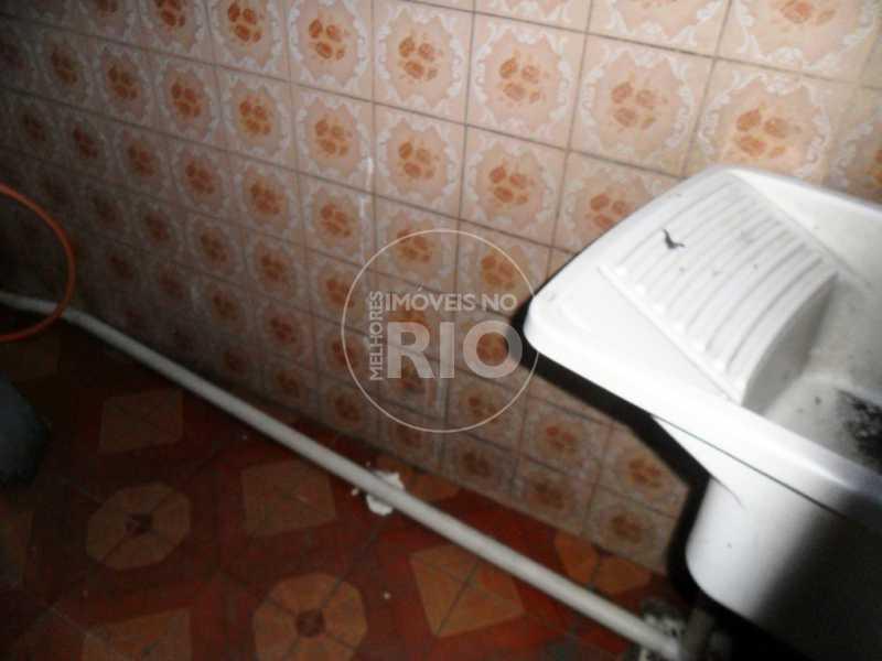 Melhores Imóveis no Rio - Apartamento 3 quartos no Grajaú - MIR1465 - 13