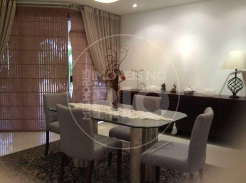 Melhores Imóveis no Rio - Casa 4 quartos no Condomínio Mansões - CB0199 - 4