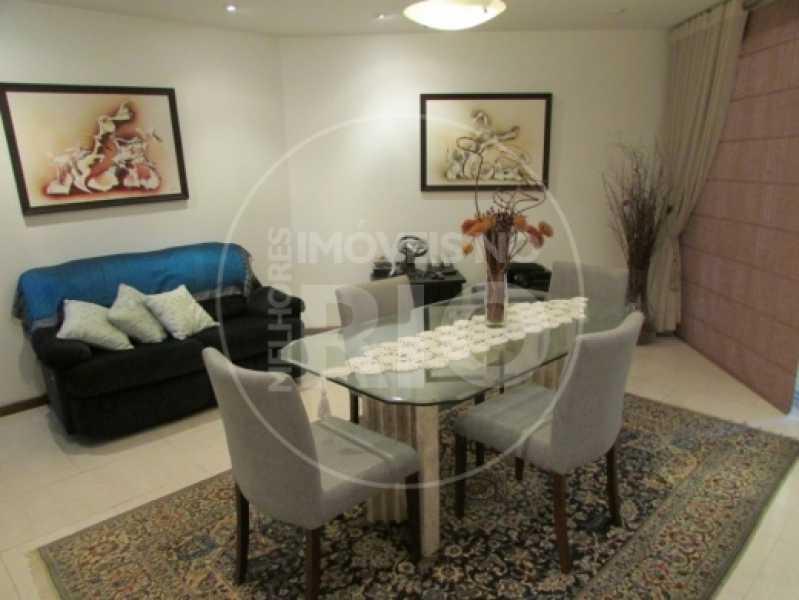 Melhores Imóveis no Rio - Casa 4 quartos no Condomínio Mansões - CB0199 - 9