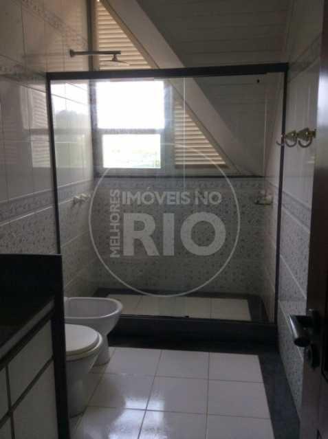 Melhores Imóveis no Rio - Casa 4 quartos no Condomínio Mansões - CB0199 - 11