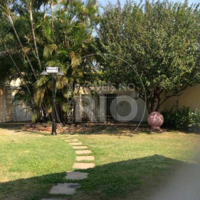 Melhores Imóveis no Rio - Casa 4 quartos no Condomínio Mansões - CB0199 - 19