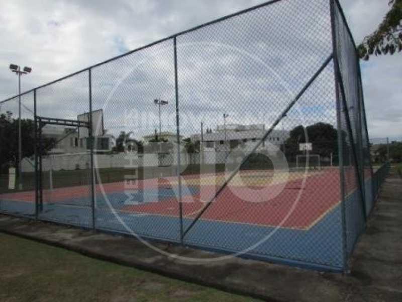 Melhores Imóveis no Rio - Casa 4 quartos no Condomínio Mansões - CB0199 - 20