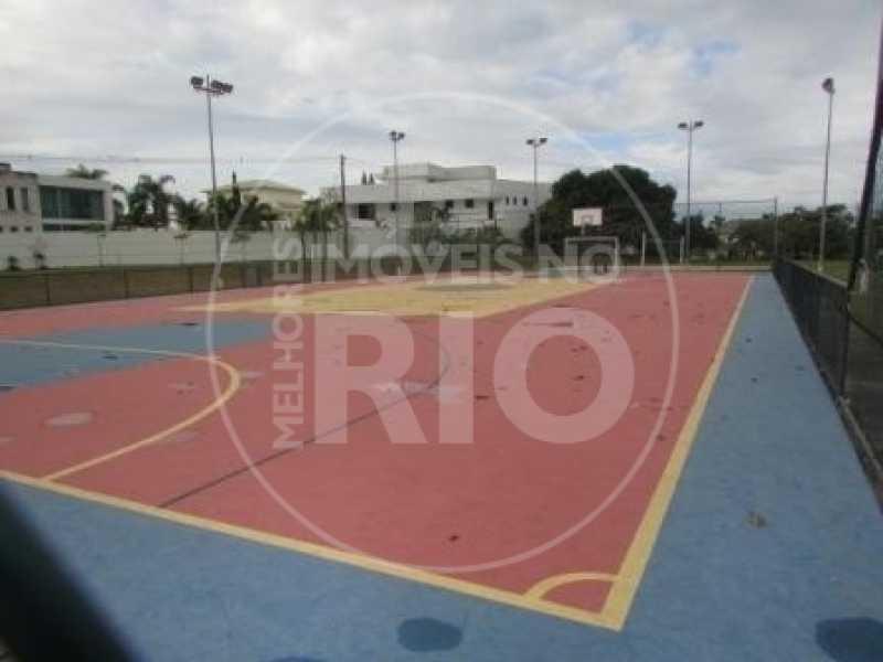 Melhores Imóveis no Rio - Casa 4 quartos no Condomínio Mansões - CB0199 - 21