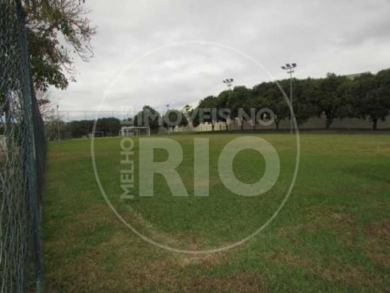 Melhores Imóveis no Rio - Casa 4 quartos no Condomínio Mansões - CB0199 - 22