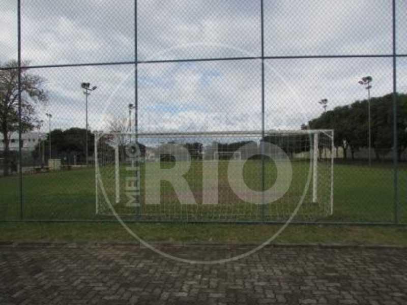 Melhores Imóveis no Rio - Casa 4 quartos no Condomínio Mansões - CB0199 - 23