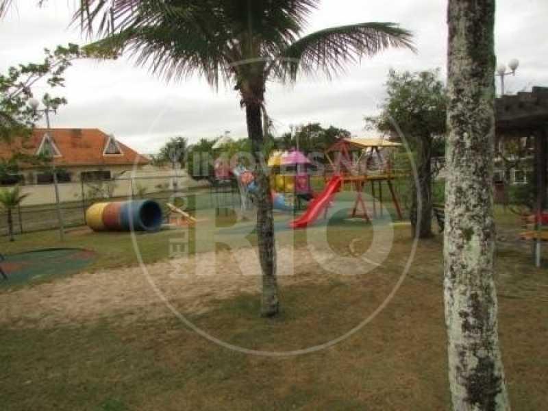 Melhores Imóveis no Rio - Casa 4 quartos no Condomínio Mansões - CB0199 - 26