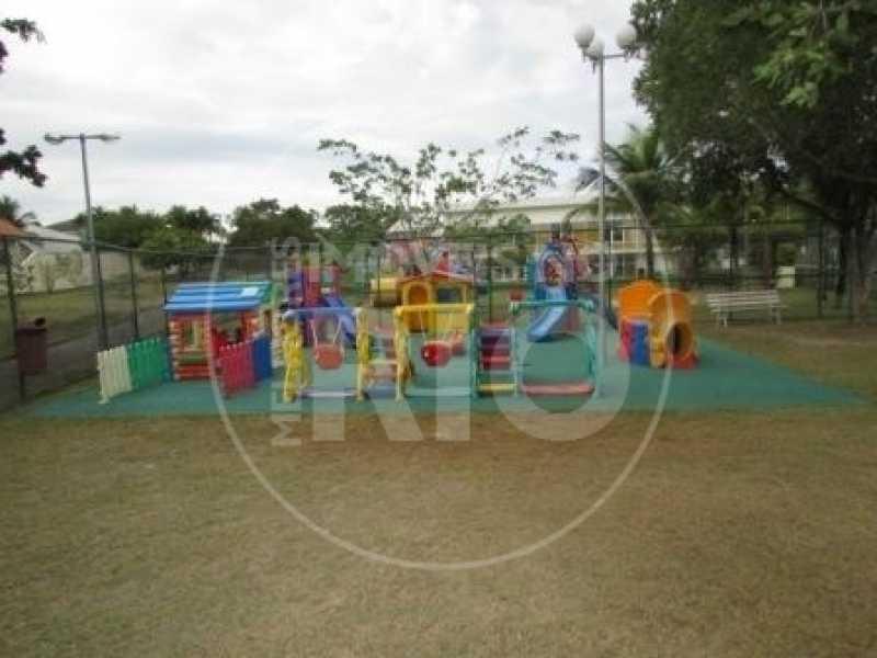 Melhores Imóveis no Rio - Casa 4 quartos no Condomínio Mansões - CB0199 - 28