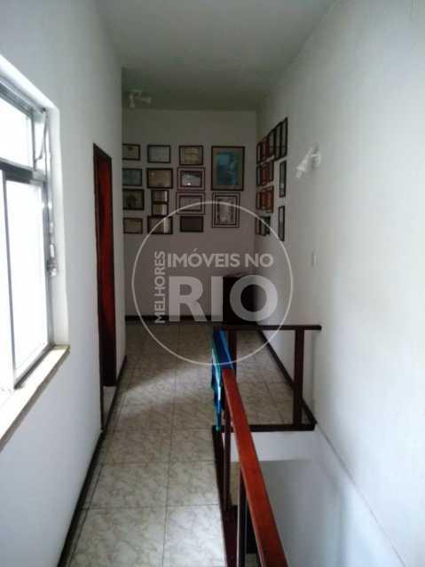 Melhores Imóveis no Rio - Casa de vila 4 quartos na Tijuca - MIR1474 - 6