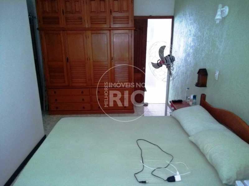 Melhores Imóveis no Rio - Casa de vila 4 quartos na Tijuca - MIR1474 - 7