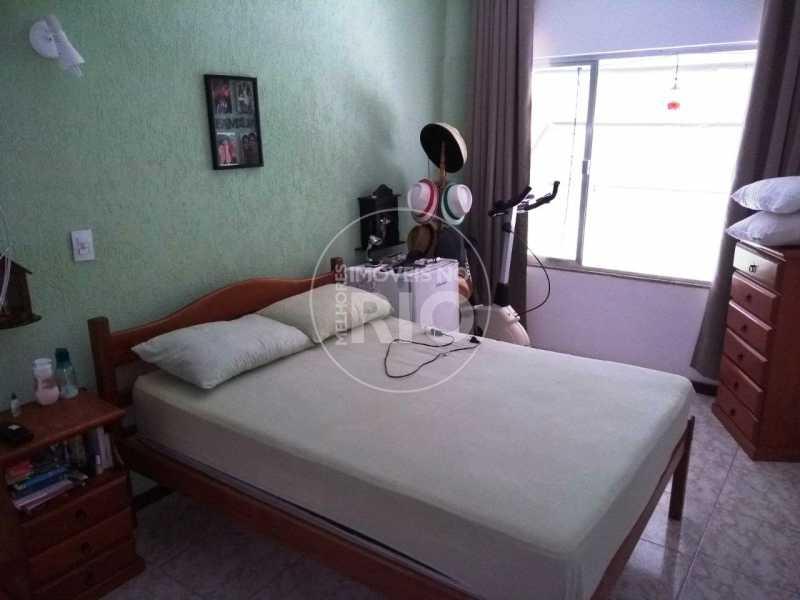 Melhores Imóveis no Rio - Casa de vila 4 quartos na Tijuca - MIR1474 - 8
