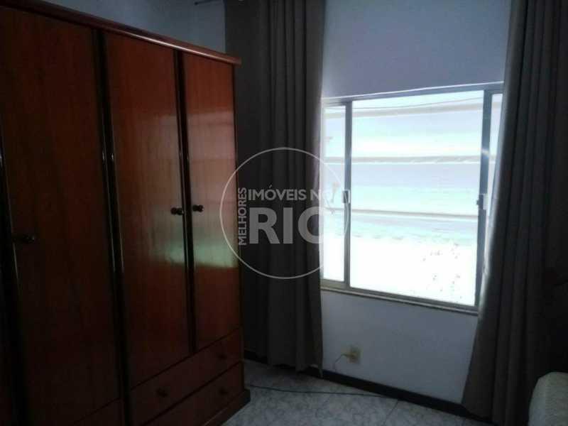 Melhores Imóveis no Rio - Casa de vila 4 quartos na Tijuca - MIR1474 - 9