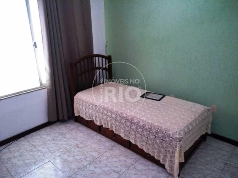 Melhores Imóveis no Rio - Casa de vila 4 quartos na Tijuca - MIR1474 - 10
