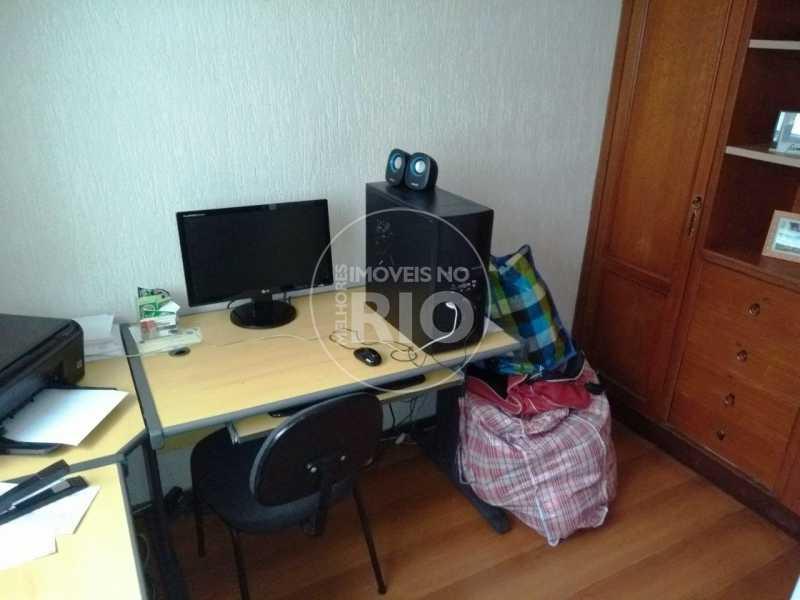 Melhores Imóveis no Rio - Casa de vila 4 quartos na Tijuca - MIR1474 - 11