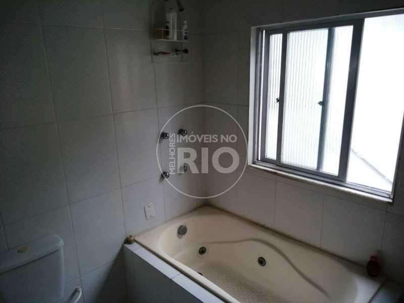Melhores Imóveis no Rio - Casa de vila 4 quartos na Tijuca - MIR1474 - 17