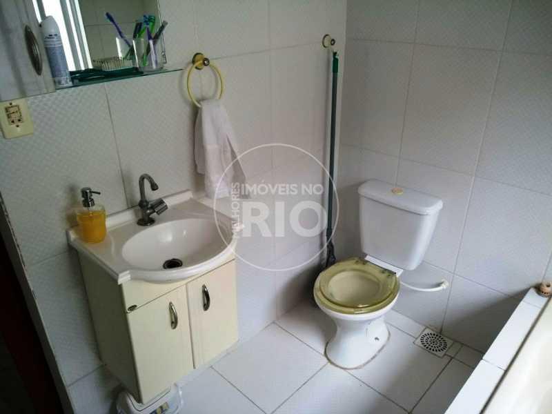 Melhores Imóveis no Rio - Casa de vila 4 quartos na Tijuca - MIR1474 - 18